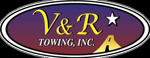 V&r Logo